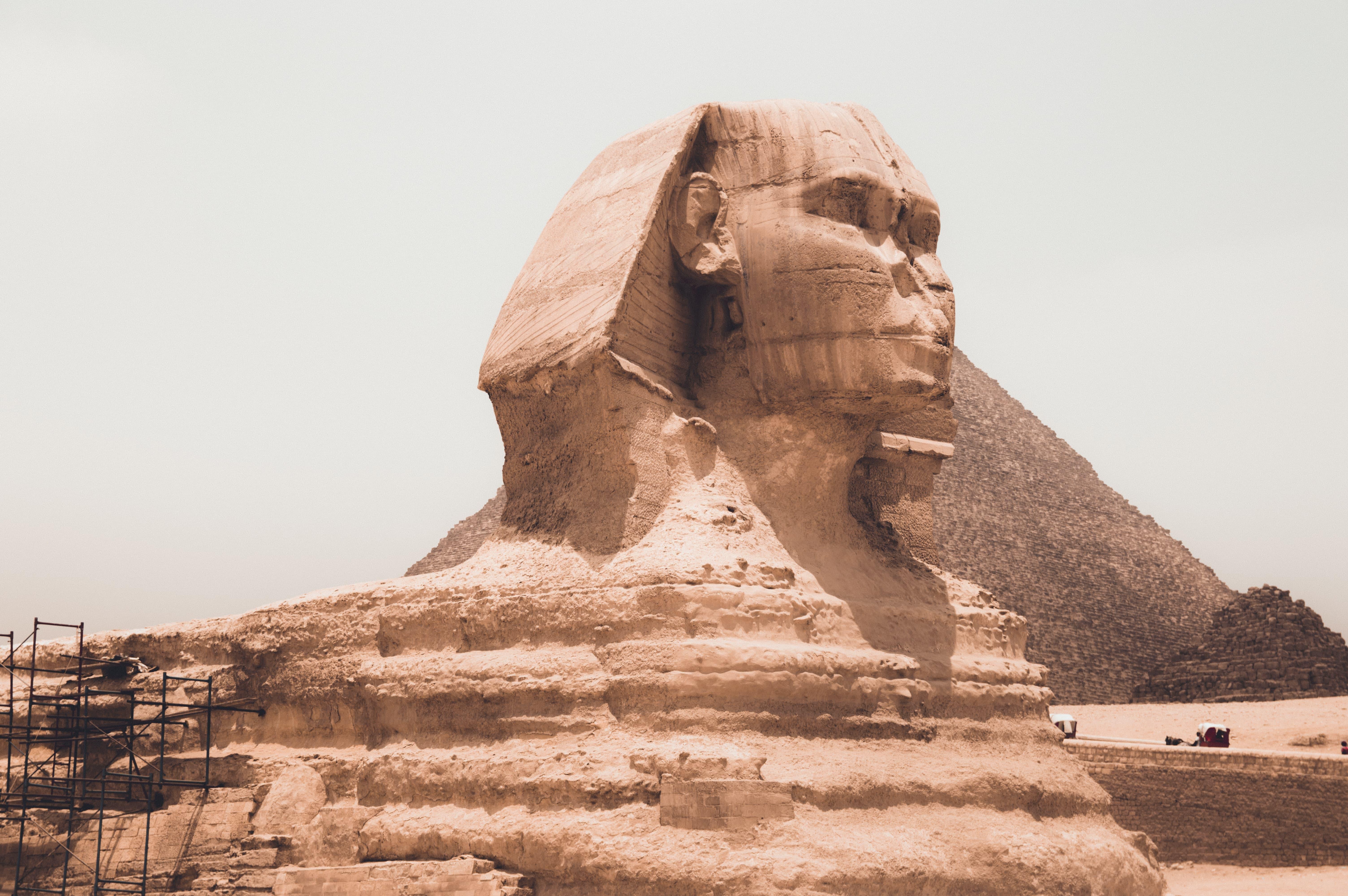 Pirámides de Giza   Viajar en 2021