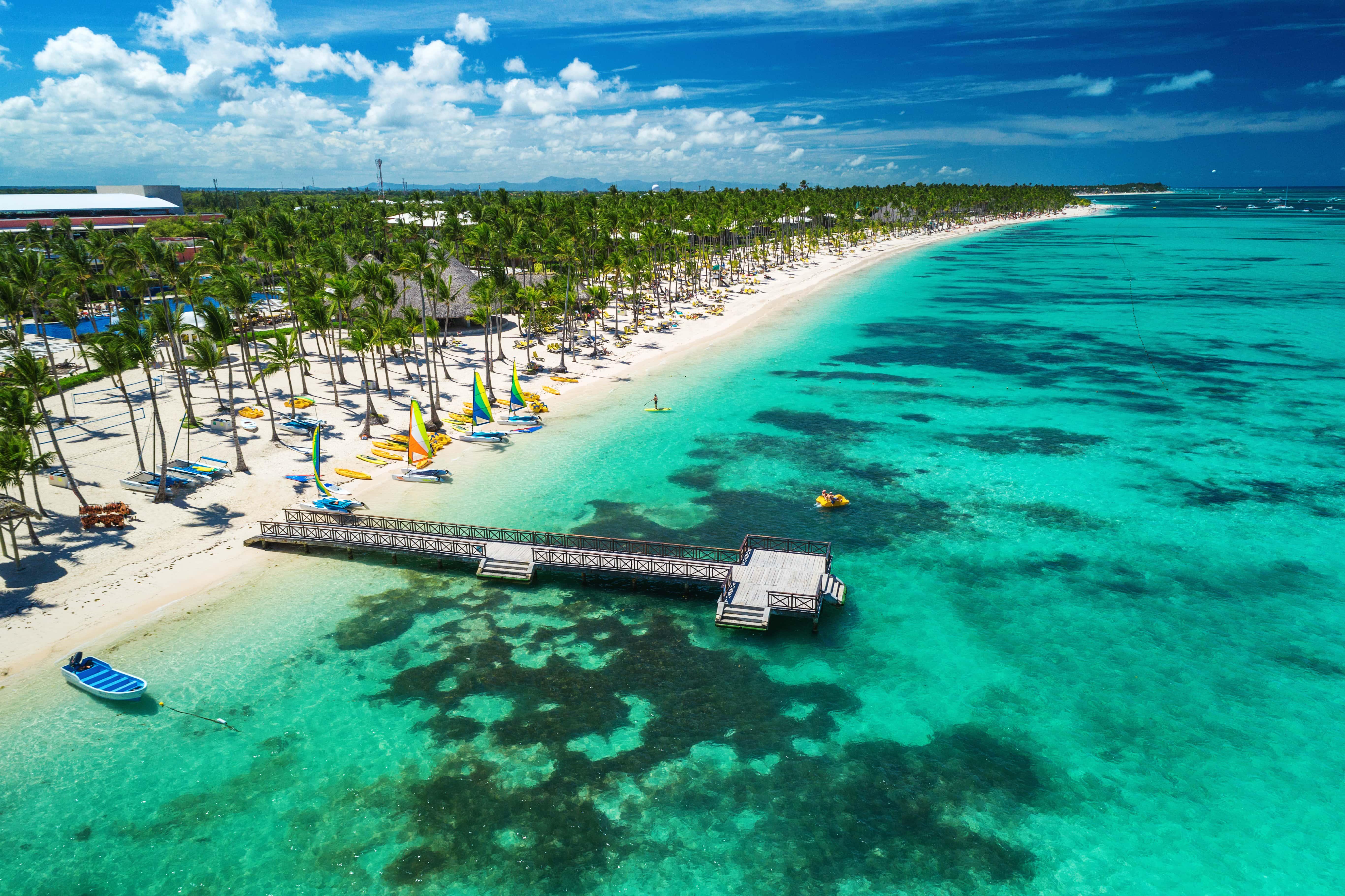Republica Dominicana   Viajar en 2021