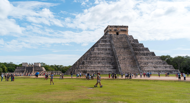 Destinos Covid Free   México