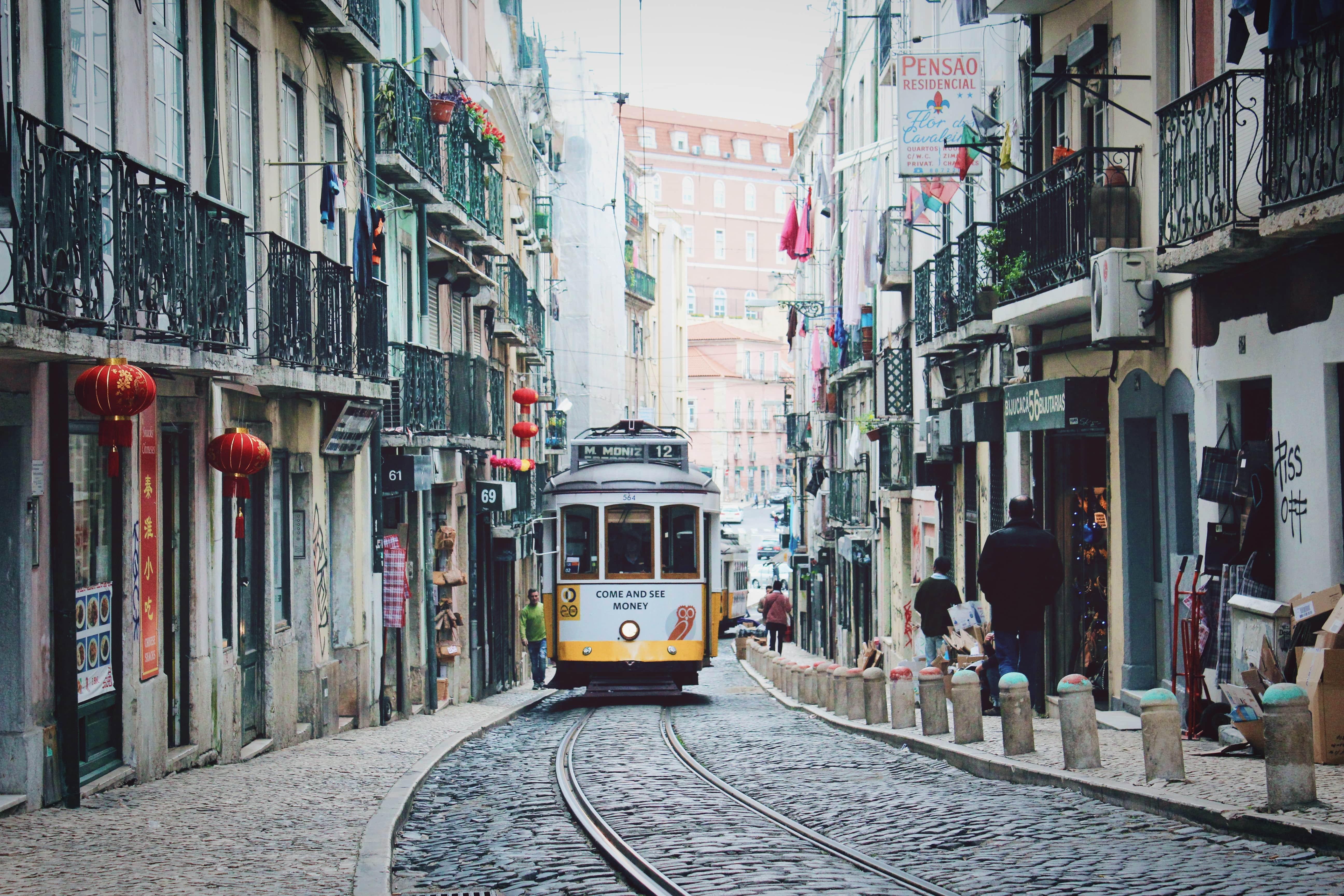 Portugal   Viajar en 2021