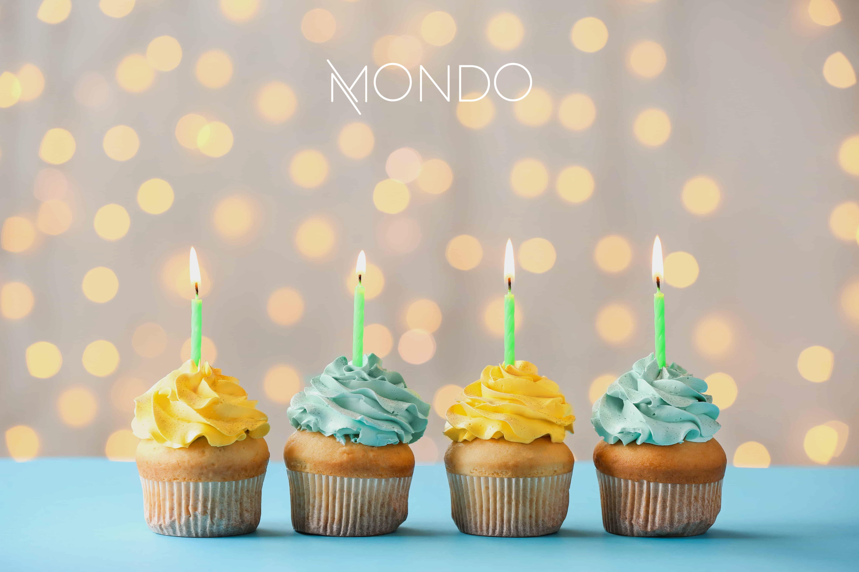 aniversario de Mondo