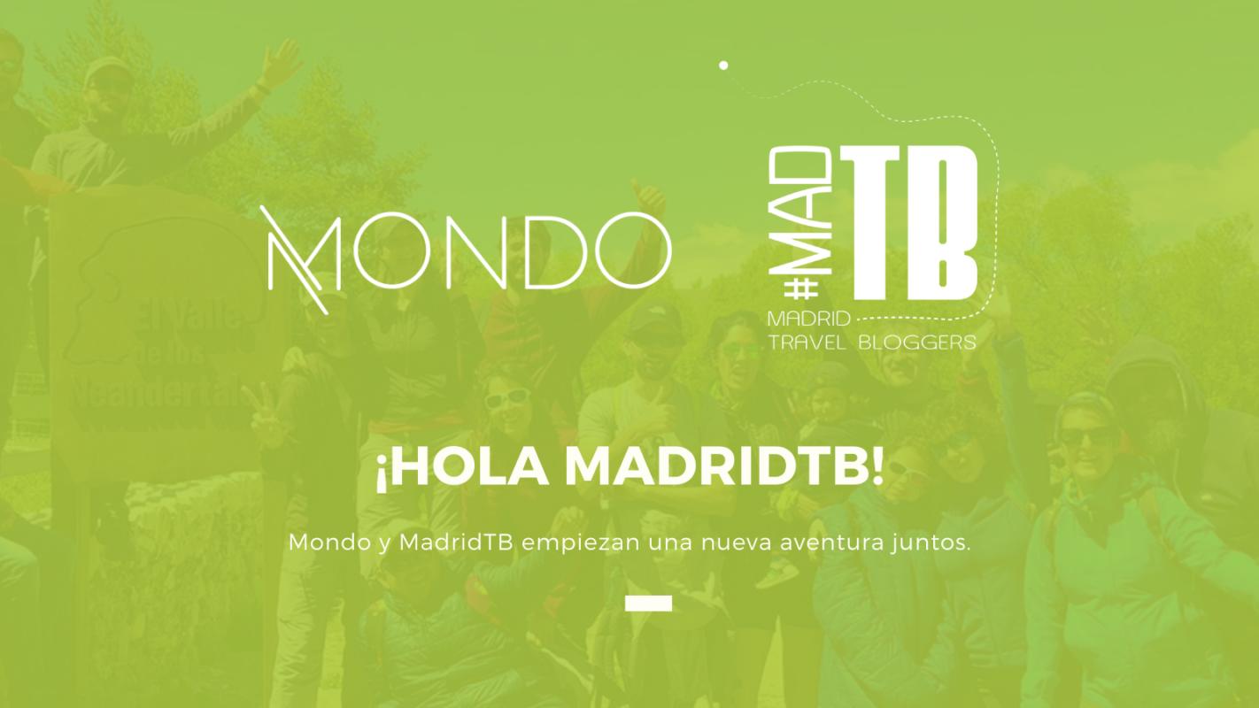 Colaboración Asociación Bloggers Madrid