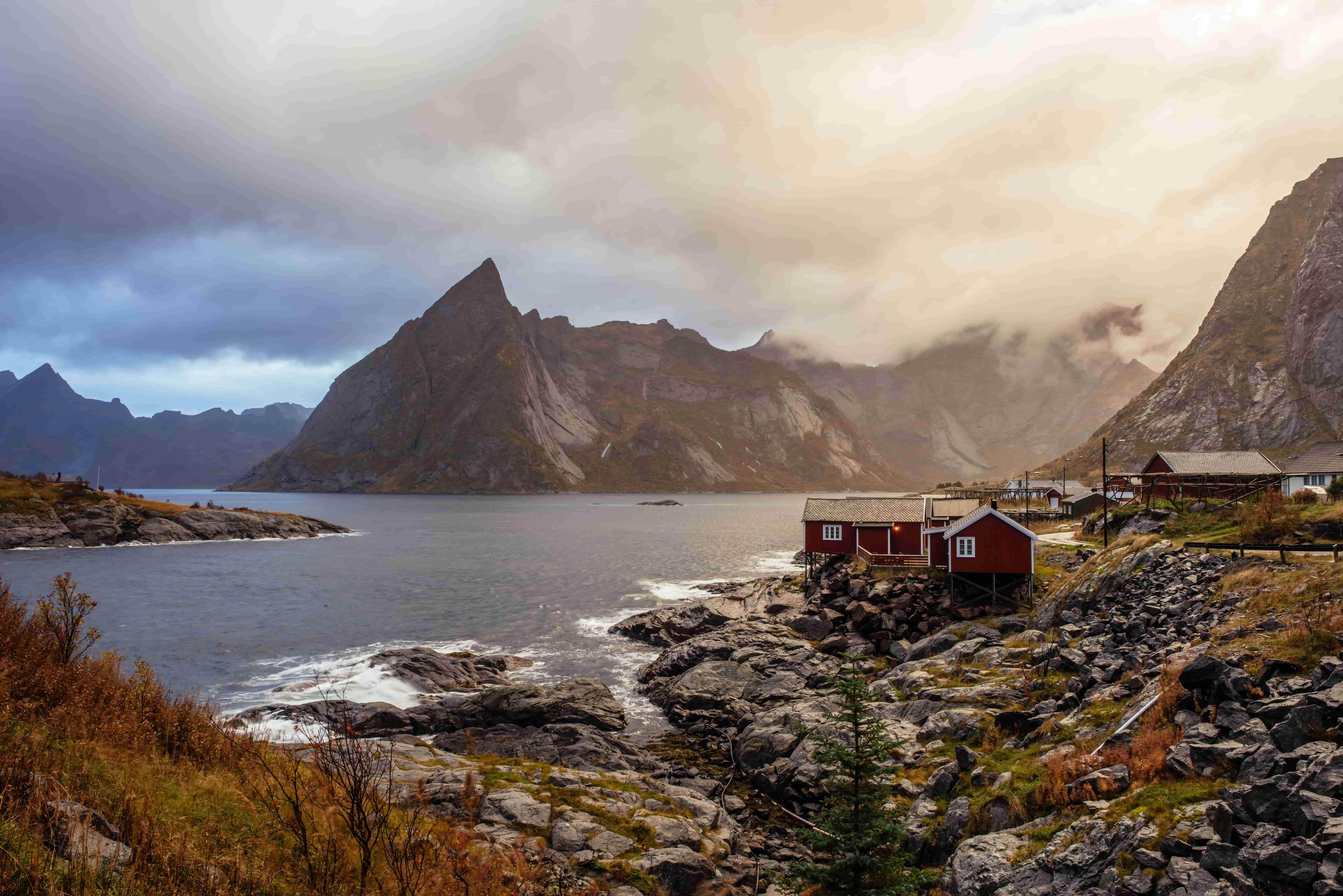 Noruega: País líder en destinos sostenibles