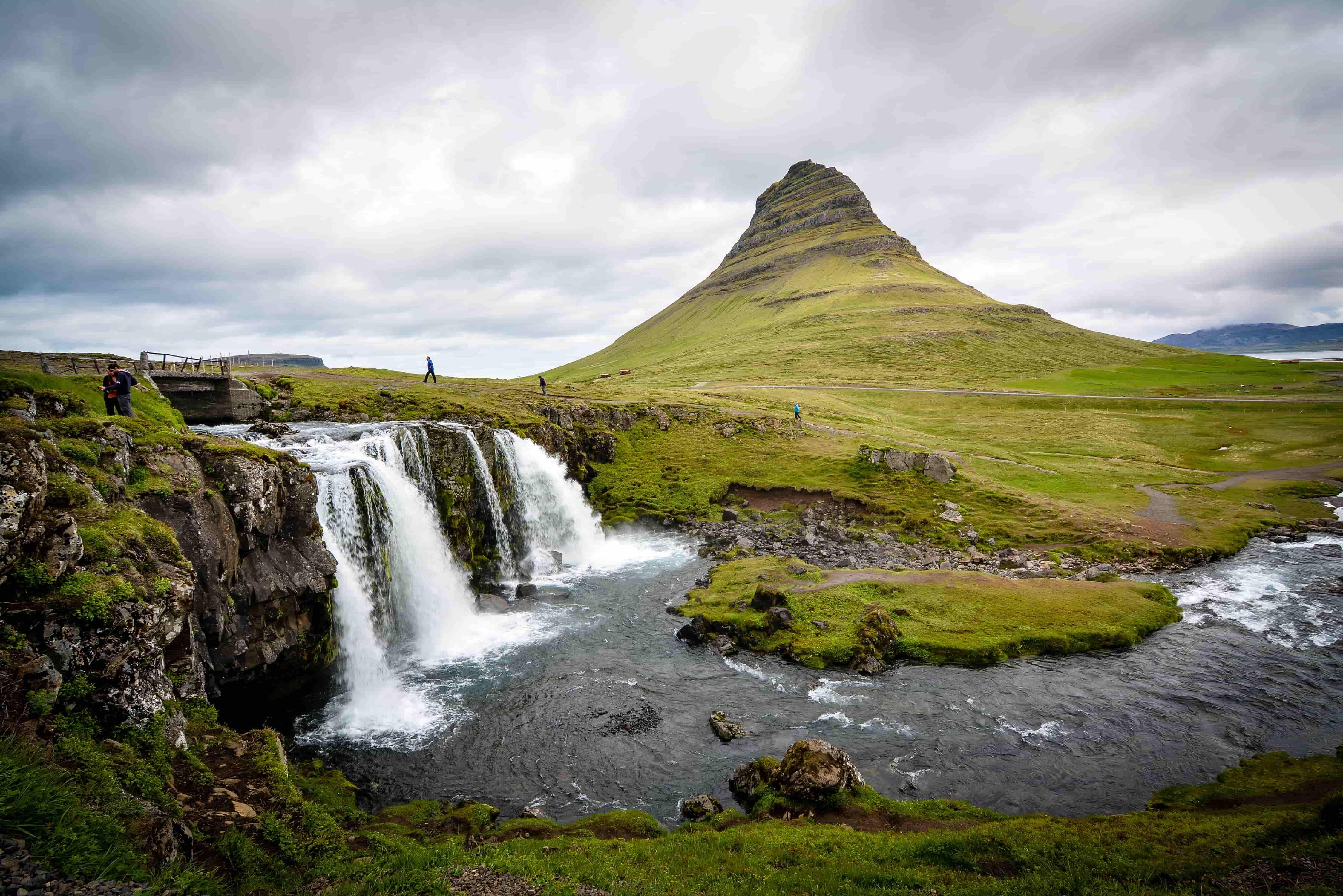 Islandia: Destinos sostenibles
