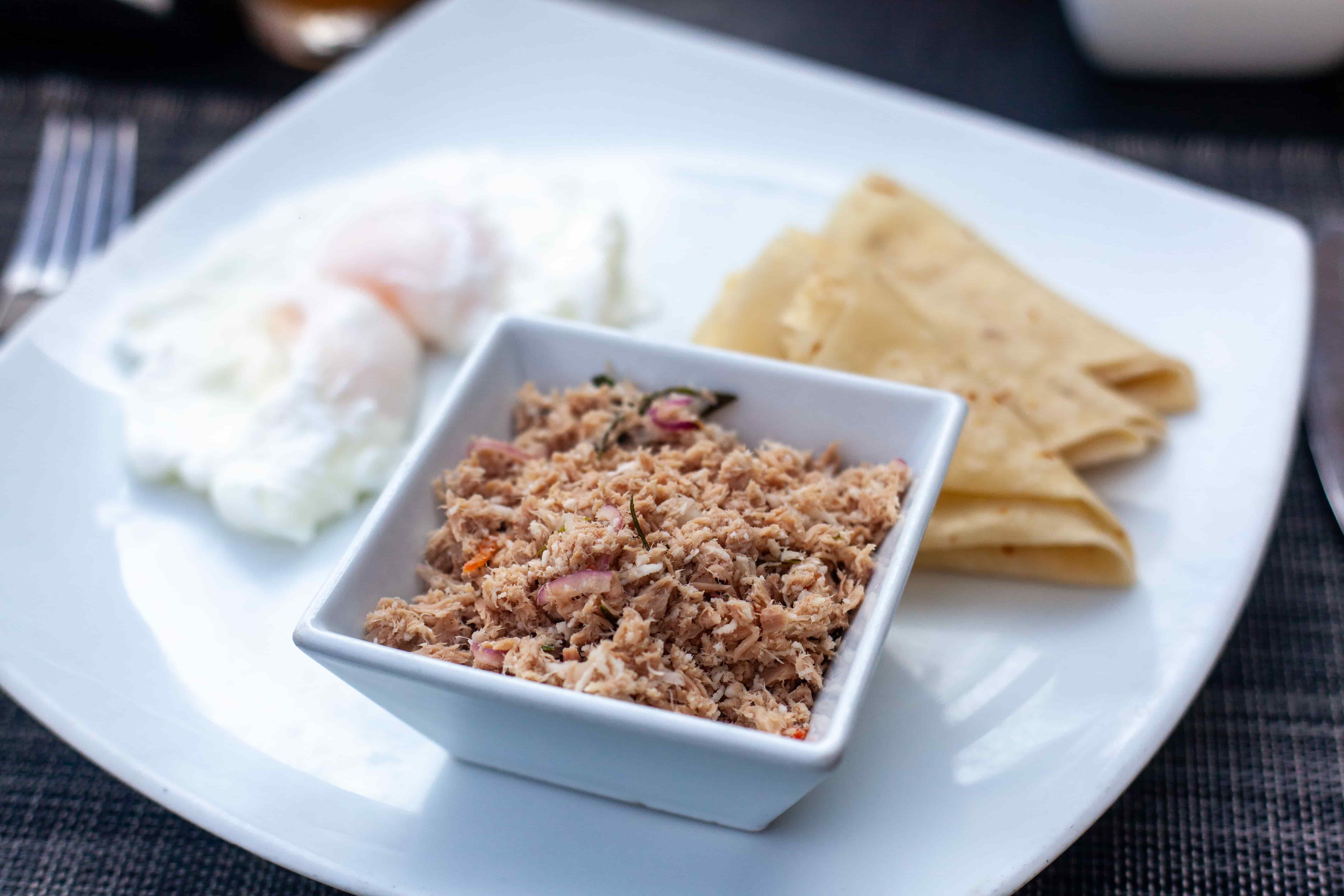comida típica asia