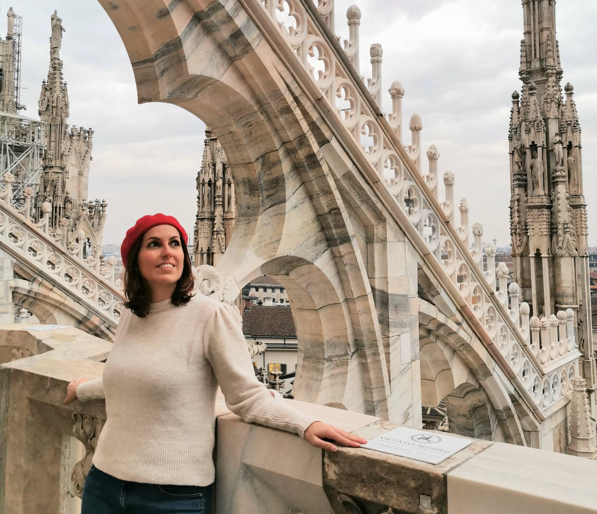 Visitar la catedral de Venecia