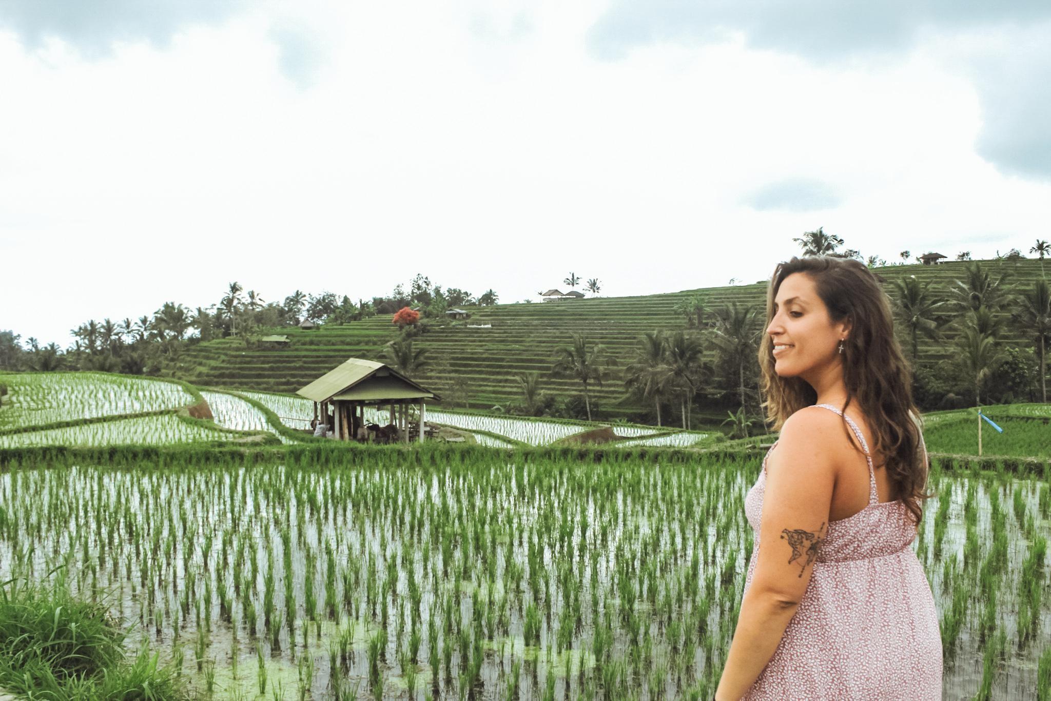 primer viaje covid Bali
