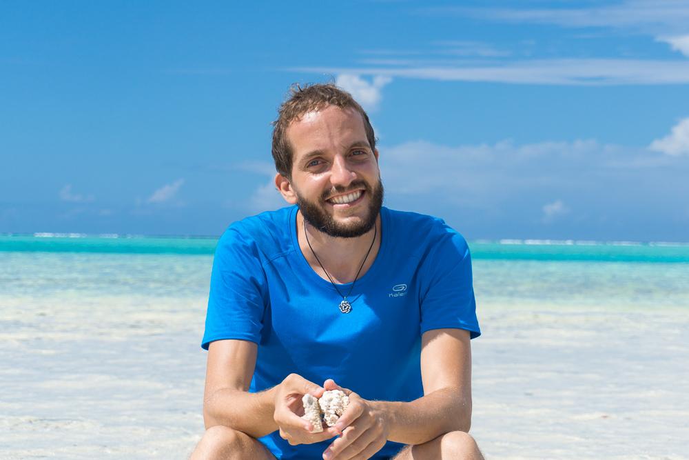 Primer viaje: Polinesia