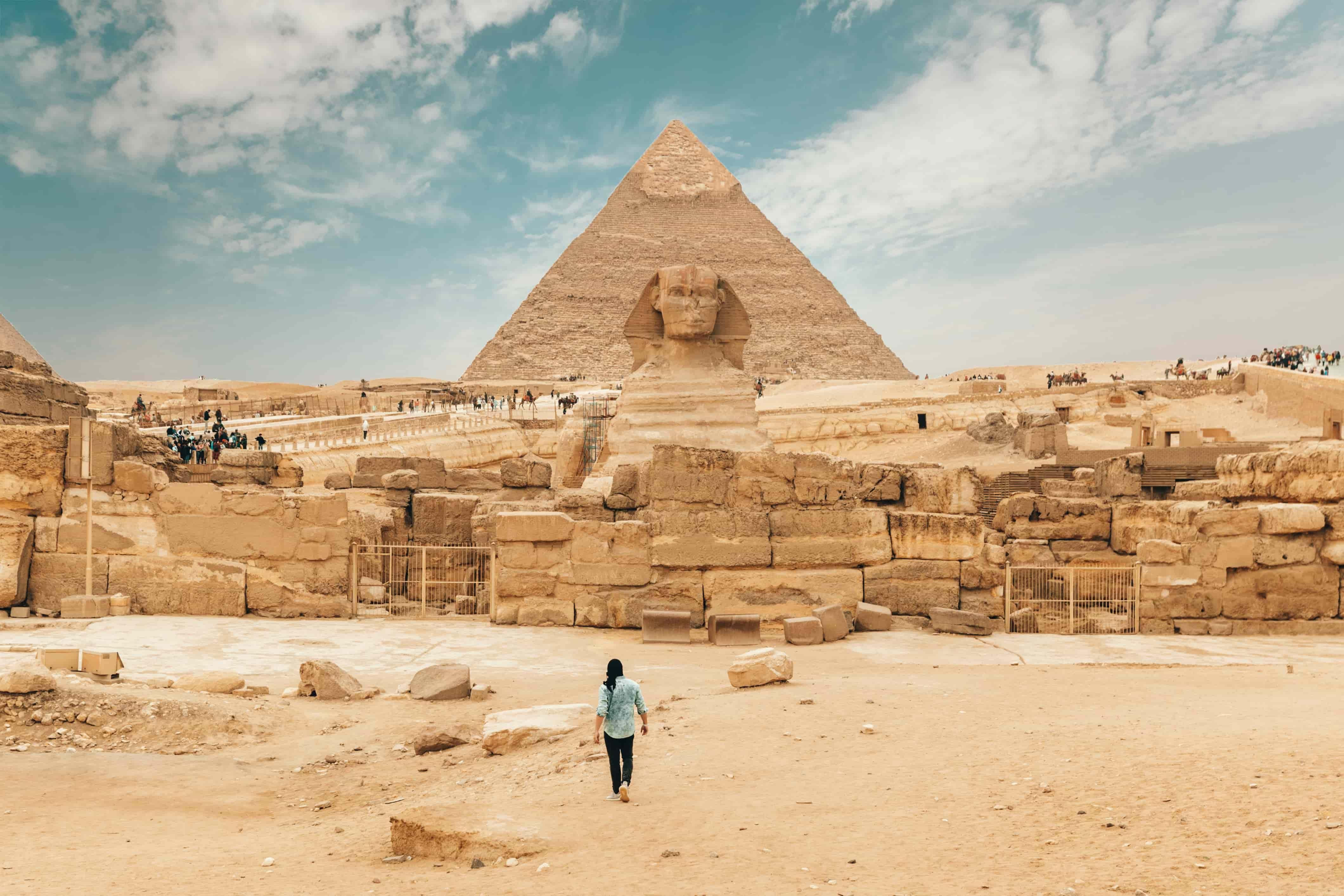 seguro de viaje obligatorio para egipto