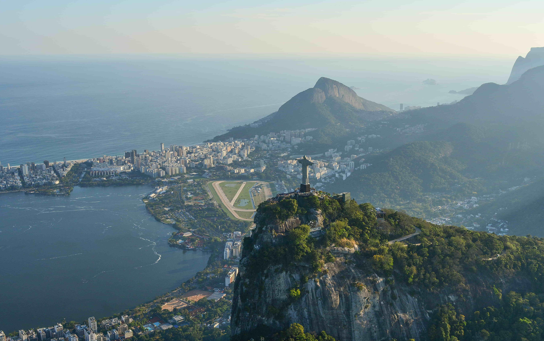 Seguro de viaje para Brasil