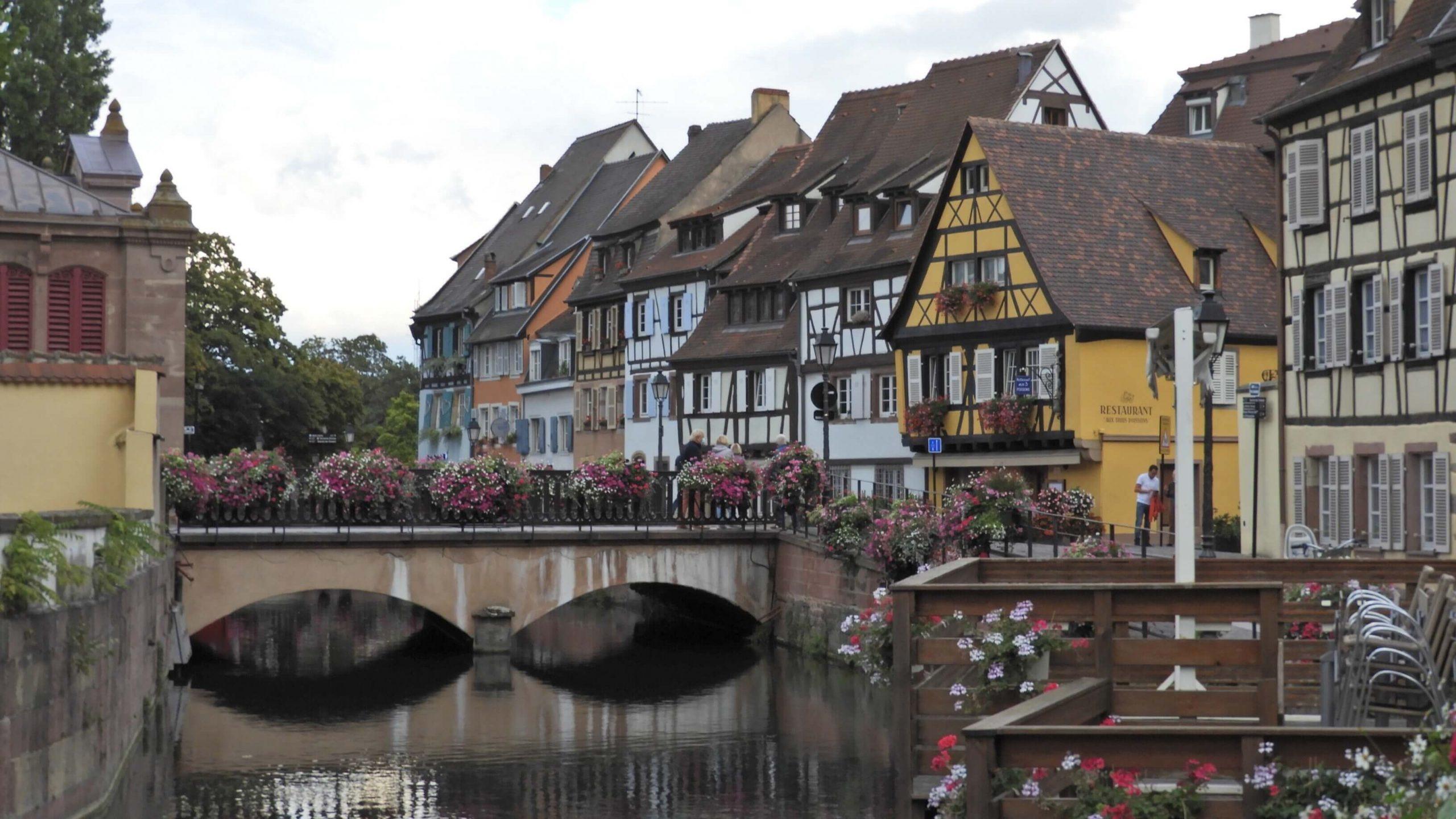 Colmar, Alsacia