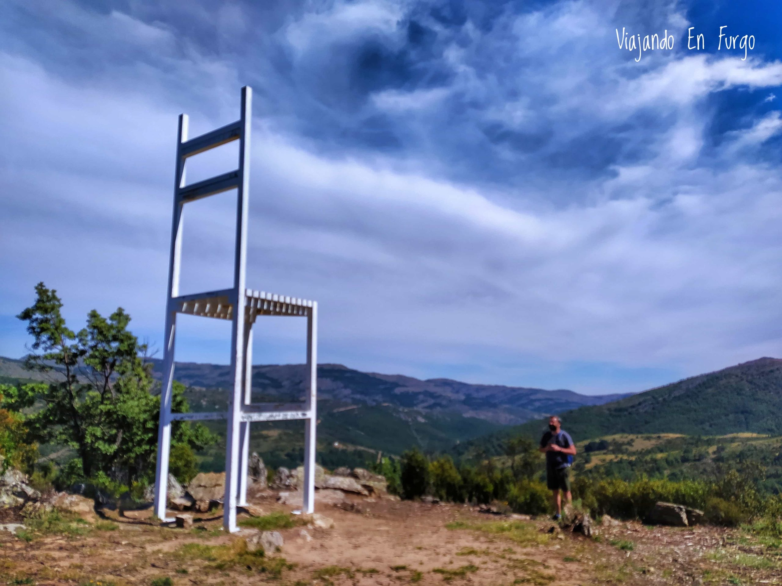 La Puebla de la Sierra