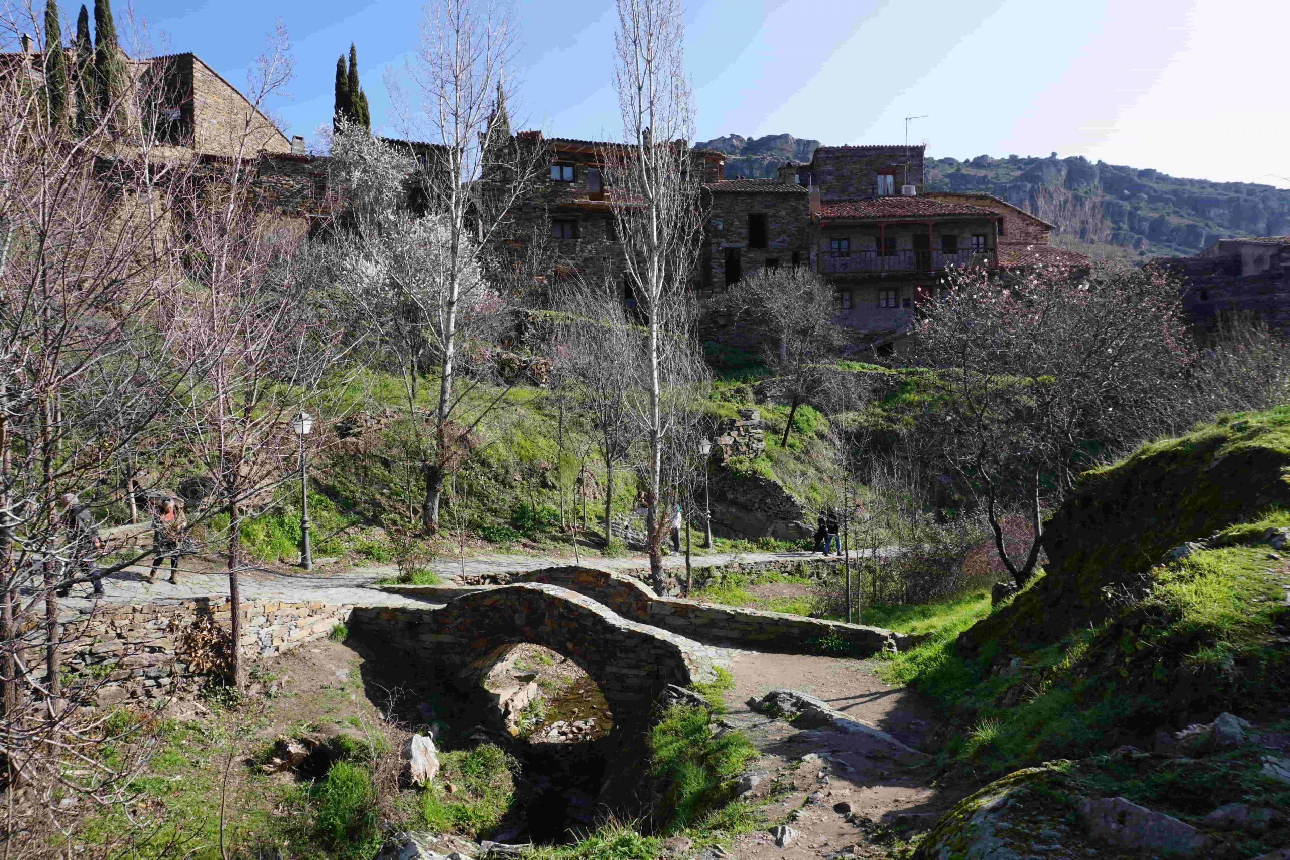 Patones de Arriba Madrid