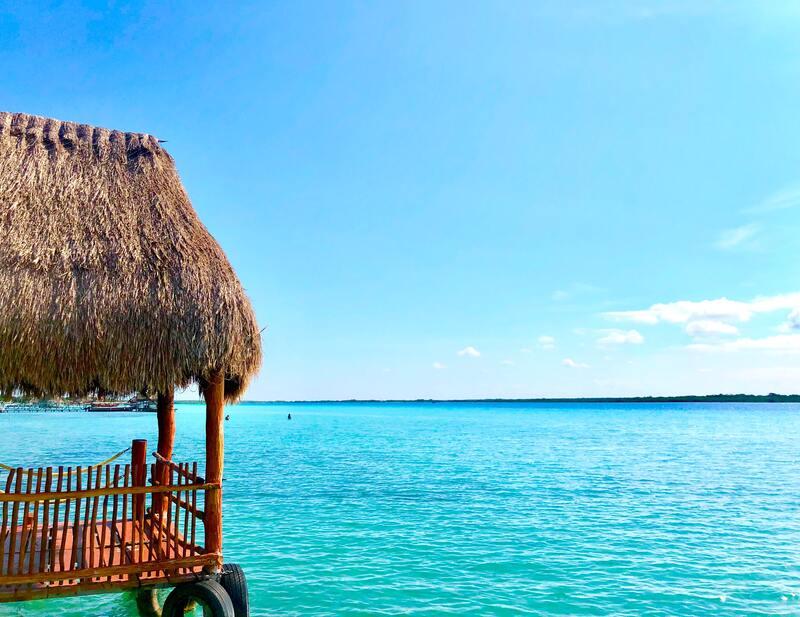bacalar mexico slow travel