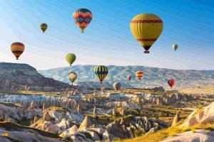 guia de viaje turquia