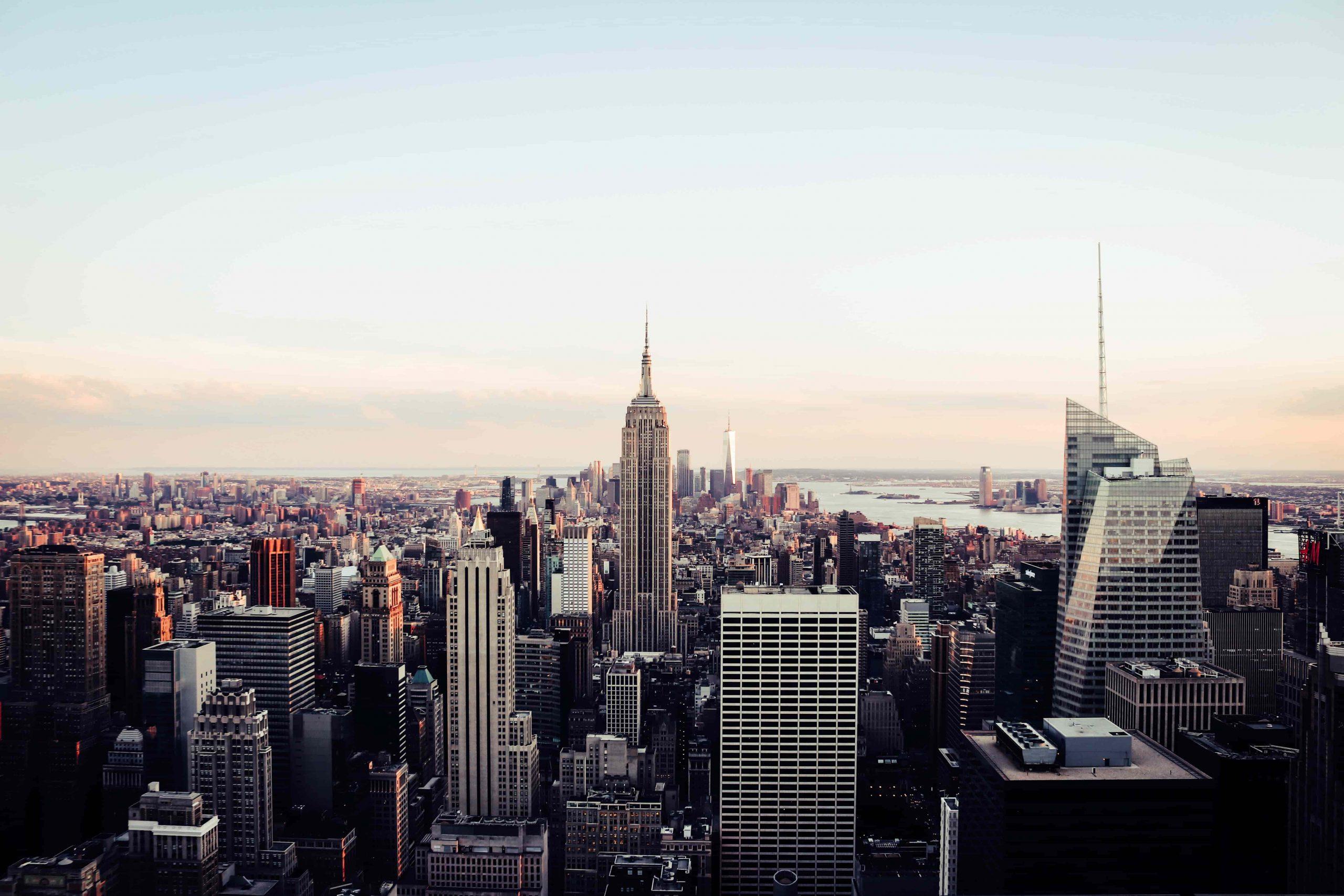 nueva york es una ciudad segura