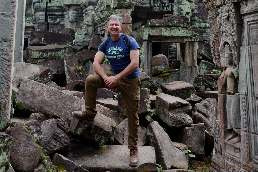 turismo sostenible camboya